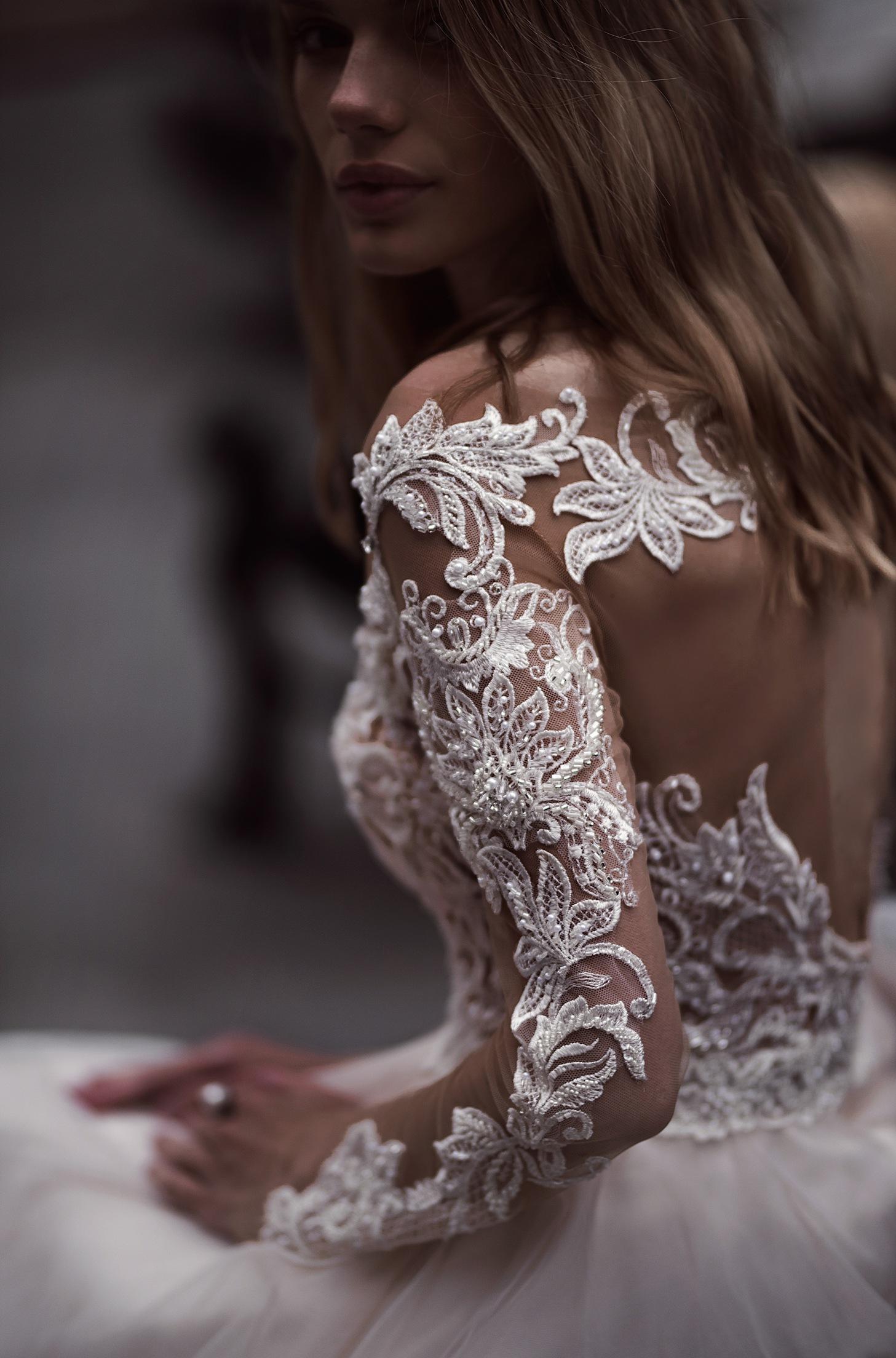 804a65bf5c8 Свадебный салон Victoria Bride предлагает широкий выбор свадебных платьев в  Киеве