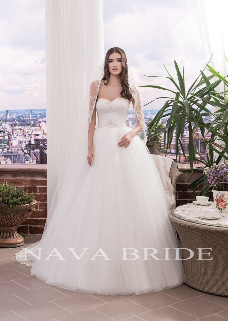Nava Bride Свадебные Платья Оптом